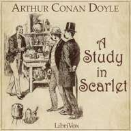 Rapid Ear Movement [Free Audiobooks]: A Study in Scarlet [by Sir Arthur Conan Doyle]    Free Audiobooks  link to the free audiobook