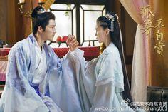 General and I 《孤芳不自赏》 - Angelababy, Wallace Chung, Sun Yizhou, Gan Tingting