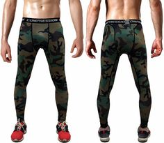 3 d printing design compression leggings man 2016 exercise thin tights pants 2017 hot men's clothes Tactical Cargo Pants, Cargo Pants Men, Mens Compression Pants, Casual Pants, Men Casual, Camouflage Pants, Mens Clothing Styles, Fashion Pants, Fashion Men