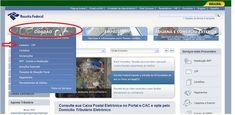 Aprenda Como Realizar uma Consulta de CPF Gr\u00e1tis no Site da Receita Federal  \n   BancoNet #money #financeiro #finance