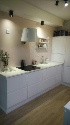 Kitchen in our apartment. Alcove, My House, Bathtub, Bathroom, Evolution, Kitchen, Home, Ideas, Standing Bath