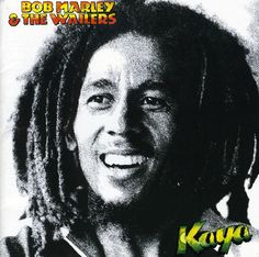 BOB MARLEY & THE WAILERS - Kaya ℗ 1978, Island Records