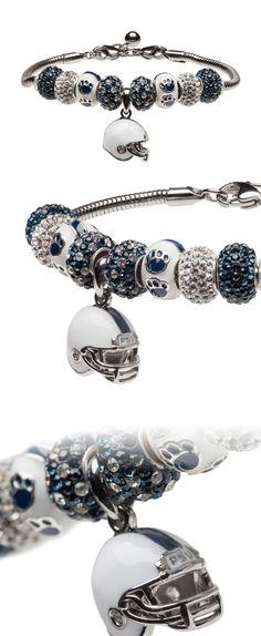 Penn State Nittany Lions   Penn State Jewelry.  www.StoneArmory.com