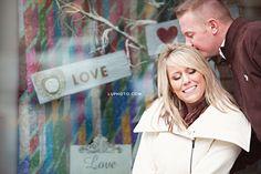 Sarah & Drew Engagement, Franklin, TN » Nashville Wedding Photographer – Modern, Elegant, Fine Art Wedding Photography – luphoto.com • A Moment Captured for Life…
