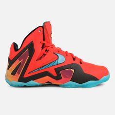 separation shoes 0bc4c 389d8 Lebron 11 elite hero. DTLR VILLA