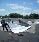 Single-Ply Roofing Systems for Flat Roofs - Fields Roof Service Roofing Services, Roofing Systems, Roofing Contractors, Single Ply Roofing, Industrial Roofing, Roof Cleaning, Roof Installation, Atlas, Roof Repair