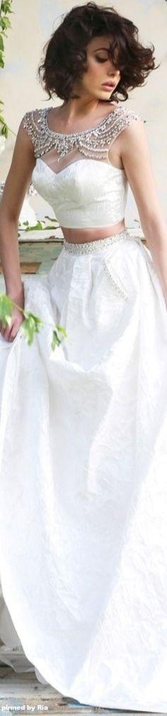 Sherry Hill Bridal 2016 l Ria