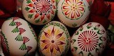 Výsledok vyhľadávania obrázkov pre dopyt veľkonočné vajíčka zdobenie voskom