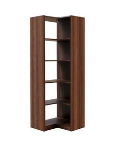 Metro Corner Shelf Unit