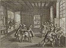 Zweiter Prager Fenstersturz 23.5.1618, Beginn des Dreißigjährigen Krieges