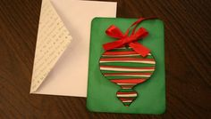 Many peoples spend lots of time and resources to make or acquire unique gifts for family and friends. But, accompanying them with the usual generic card is an outdated practice. This coming Christm…