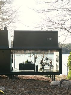 Vipp Shelter   vipp.com