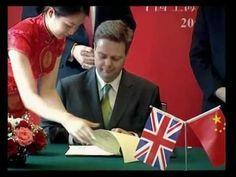 Video of China Executive Leadership Academy Pudong (CELAP) #BlackCardCircle #China http://blackcardcircle.com