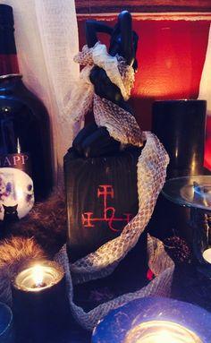 Lilith Altar