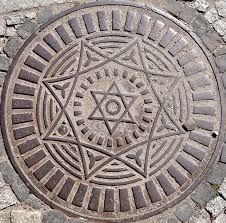 manhole covers round - Google Search