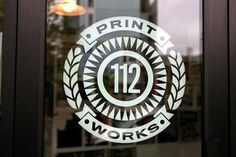 Print Words, logo,  graphic design, photography, inspiration,