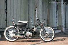 honda c90 chopper - Google Search
