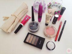 Santa Vaidosa: Kit básico de maquiagem para iniciantes