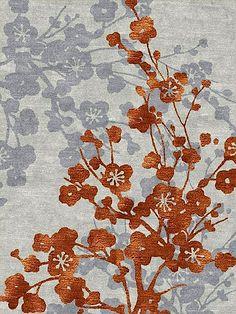 orange and grey flower carpet – Carpet Texture Motifs Textiles, Textile Prints, Textured Carpet, Patterned Carpet, Carpet Tiles, Rugs On Carpet, Hall Carpet, Fabric Textures, Textures Patterns
