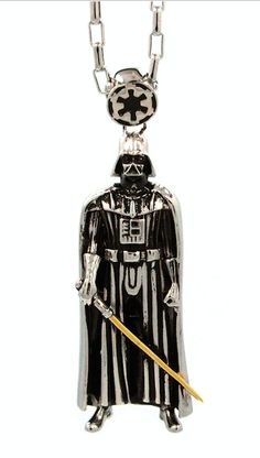Han Cholo x Star Wars Chains are here!