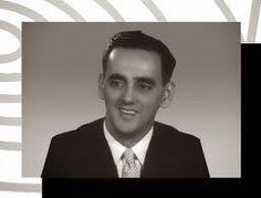 O jovem Flavio Cavalcanti começou na Mayrink nos anos 50                                    com seus Discos Impossíveis