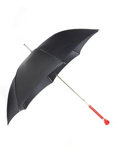 Skull-handle umbrella | Alexander McQueen | MATCHESFASHION.COM US