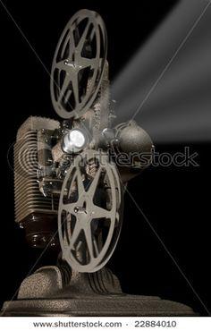 Magic of film