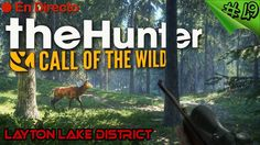 The Hunter Call of the Wild #49 - Layton Lake District - Buscando a los ...