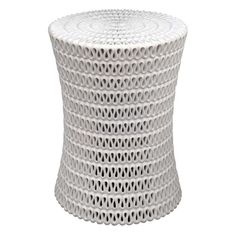 Oly Pipa Side Table Add Round Glass Top Convert to Floor Lamp Base White Side Tables, End Tables, Console Tables, Coffee Tables, Oly Studio, Studio Table, Circular Table, Table Furniture, White Furniture