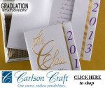 Lots of terrific graduation invitations to choose from!: