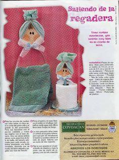Revistas de manualidades gratis: como hacer adornos para la casa country