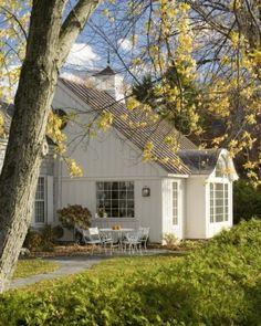 """""""Dream Cottage"""" by TruexCullins Architecture + Interior Design"""