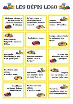 Lego Minifigs, Lego Duplo, Lego Hogwarts, Lego Challenge, Lego Toys, Lego Games, Lego Projects, Lego Building, Lego Creations