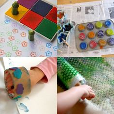 Disney Drawings, Art Drawings, Science Activities For Kids, Sensory Activities, Preschool Ideas, Toddler Activities, Projects For Kids, Art Projects, Videos Anime