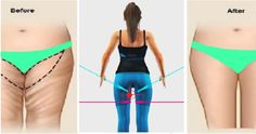 5 Exercises In 6 Minutes For Sexy Thighs