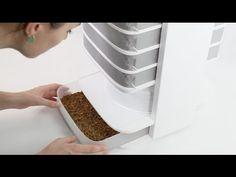 Top 10 kitchen gadgets yoy need for your home. I want the Genie can, the Food sniffer and the Food protector! The live meal worm was disgusting!!