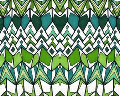 Hand-drawn pattern from Noupe magazine.  http://www.noupe.com/graphics/brilliant-pattern-designs.html