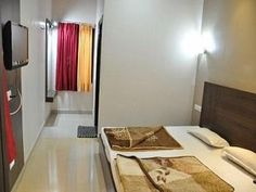 Hotel Ganesh Mount Abu, India