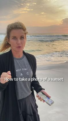 persnicketyprints on Instagram: How to take the BEST sunset photo with your smartphone using the Free Adobe @lightroom Mobile App! . . #persnicketyprints #adobelightroom… Mobile Photography Tips, Best Sunset, Sunset Photos, Photo Tutorial, Great Photos, Mobile App, Lightroom, Adobe, Smartphone