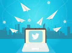 CÓMO CONSEGUIR MÁS SEGUIDORES EN TWITTER | Tener un perfil profesional en Twitter no es suficiente. Hay que saber gestionarlo, mantenerlo actualizado y publicar contenido relevante. Pero aún  ➜http://nuevosemprendedores.net/como-conseguir-mas-seguidores-en-twitter/