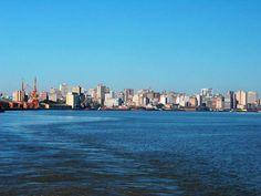 Porto Alegre :-)