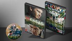 99 Casas - Capa | VITRINE - Galeria De Capas - Designer Covers Custom | Capas & Labels Customizados