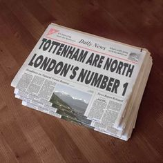 The original and only North London club!