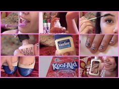 50 Façons d'utiliser la Vaseline en 5 minutes! - Trucs et Astuces - Trucs et Bricolages