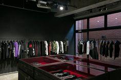 Marcelo Burlon Pop-Up store, Tokyo – Japan » Retail Design Blog