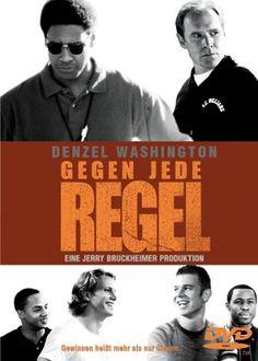 Gegen jede Regel: Amazon.de: Denzel Washington, Will Patton, Donald Faison, Trevor Rabin, Boaz Yakin
