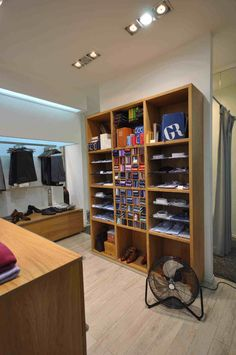 @aemexhibitions Alex Boutique:   Fashion retail shop designed in Italy and realized in Moscow. www.aemexhibitions.com