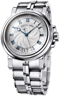 Breguet Marine time pieces. Have this one too.