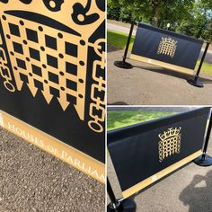 We are delighted that our cafe barriers & retractable barriers have been nominated for the Houses of Parliament! PVC banners with black powder coated posts as well as our leading queue barriers. Pvc Banner, Retractable Banner, Cafe Wall, Houses Of Parliament, Banner Printing, Digital Prints, This Is Us, Restaurant, Bar