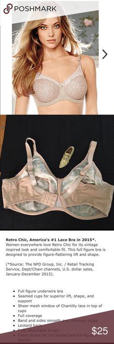2ed21620fabb61 Wacoal bra (full figure) Most popular bra by Wacoal in 2015! Very  comfortable